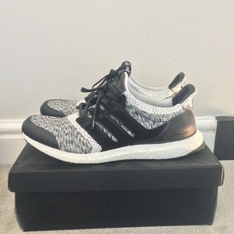 188c0fcc97207 Ultra boost sns x ss 9 10 condition harsh