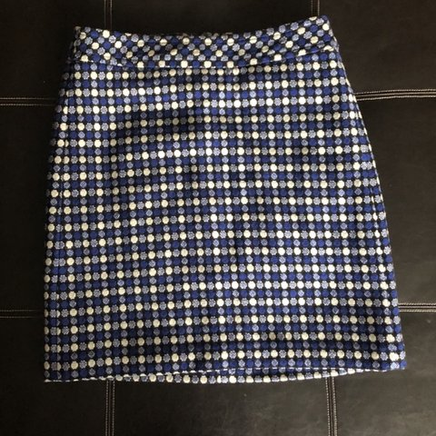 d0ac6e50f4 @killakelley. 5 months ago. Los Angeles, United States. NWT Talbots Tweed  Pencil Skirt ...