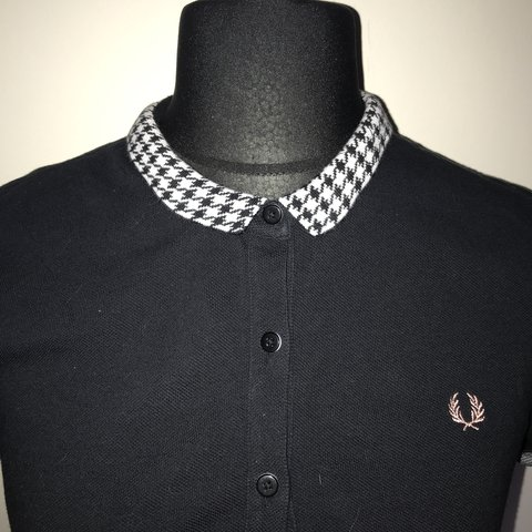 e8ec9d50c271 @voodooblooms. 10 months ago. Billingham, United Kingdom. RARE Amy  Winehouse Fred Perry black polo ...