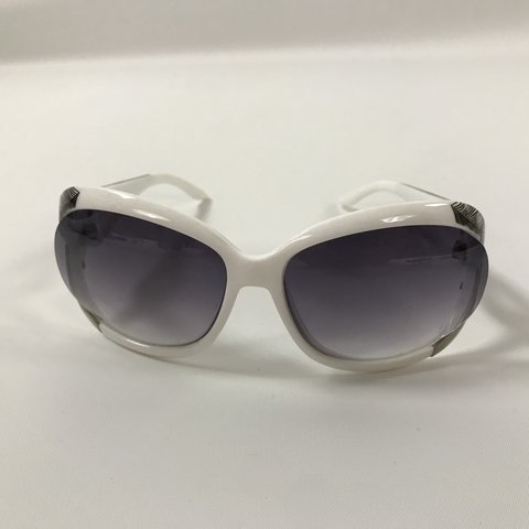 9b019eb78a Oversized sunglasses that are really unique! Have a cool on - Depop