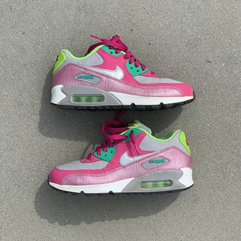 promo code e4197 756d6 Old Air max 90• pink- 0
