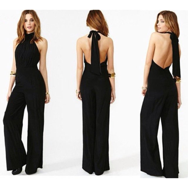 913f883a0edf New Jumpsuit. Really cute! Sizes  Small