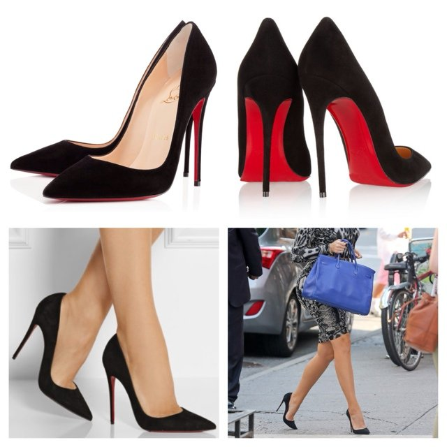 are christian louboutin so kate true to size