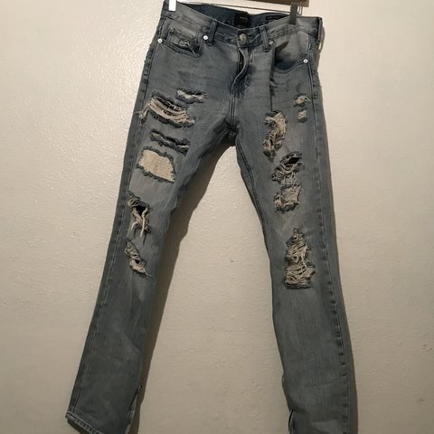 55f4be961b25 @tekufu. 2 months ago. Phoenix, Maricopa County, United States. Pacsun  stacked skinny jeans