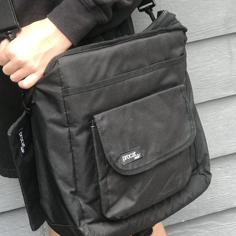 dc11fdfa29cc @colerkeel. 4 months ago. Lake Stevens, United States. Puma book bag in perfect  condition good ...