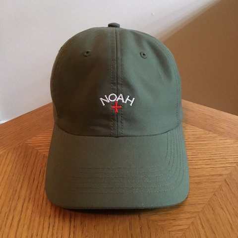 4f5e653f @philiptrapp. in 6 hours. Fort Mill, United States. Noah Water Repellent  Core Logo Hat