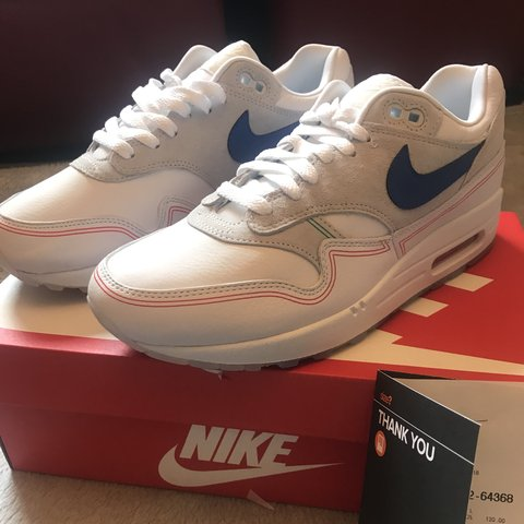 best loved f27c3 1e276  charlee04. 7 months ago. Cardiff, United Kingdom. Nike air max 1 Pompidou  Paris ...