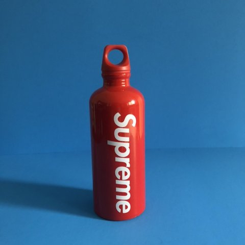 Sorry, that bottom of sigg bottle Thanks! Doubly