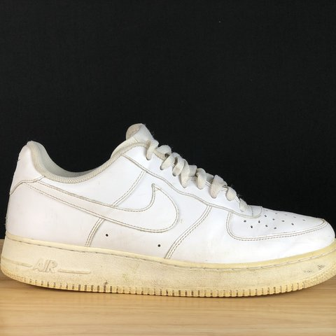 new concept 5ec06 3898a  fashion ferret. 6 months ago. United, United States. Nike Air Force One  Men s ...
