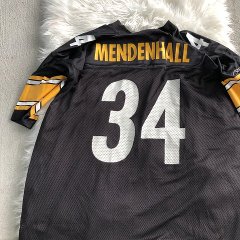 9bba67056 Throwback Pittsburgh Steelers Rashard Mendenhall jerseys XL. - Depop