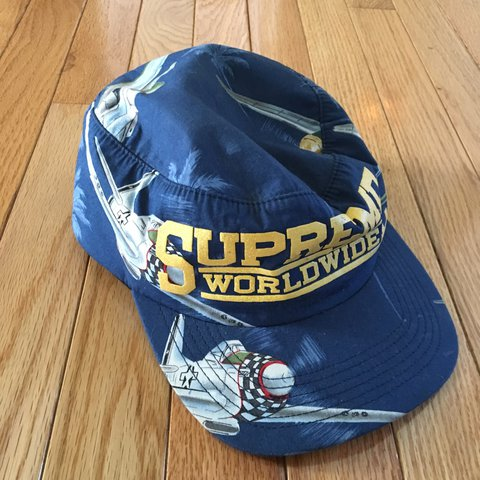3f7883dc871 Supreme Worldwide Bomber Pillbox Hat. 🚨NEED TO SELL ANY - Depop