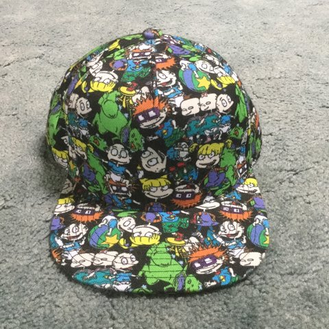 new style c2cdd d047d Official Nickelodeon Rugrats all over- 0