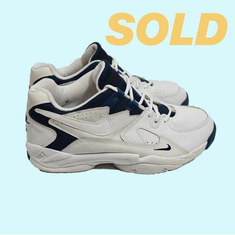 new arrival 027cb 6ed7f SOLD‼ on POSHMARK NIKE Air Dad Shoes    Chunky 11 great as - Depop