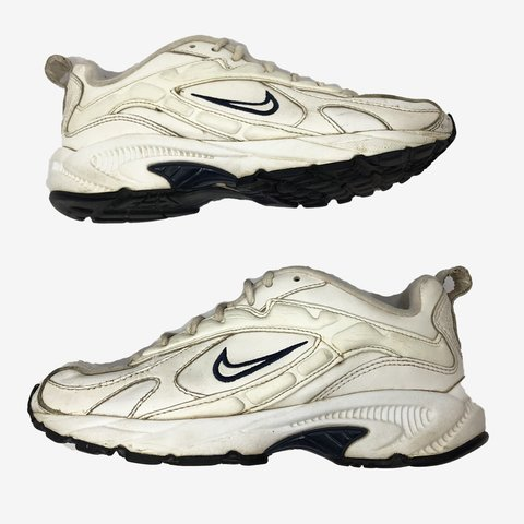 quality design 4f608 4b5a1  lusales. 6 months ago. Washington, United States. Vintage Nike Dad Shoes ✨