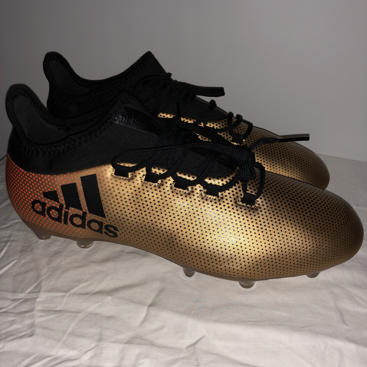 sports shoes 8fc53 463d2 Adidas X 17.2s men's soccer cleats BRAND NEW! Tag ...