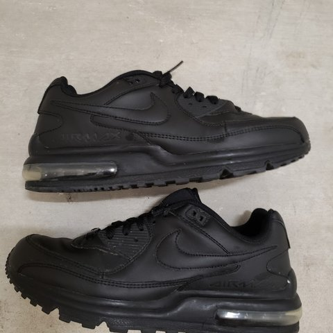 the latest 6b4f8 c643e Nike Air Max Wright Used- 0