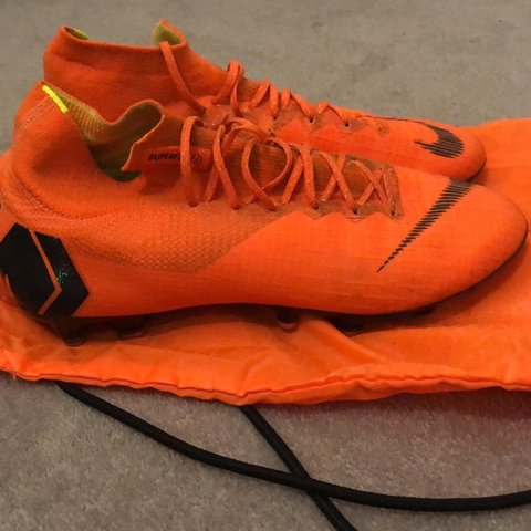 81b9fa06c015 @adrex567. 3 months ago. Greenford, United Kingdom. Nike Mercurial superfly  VI elite AG-Pro