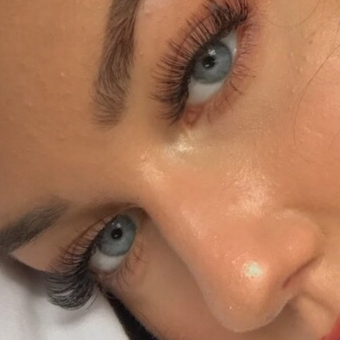 ce383af2a37 @milena2111. 2 months ago. Navan, Ireland. Cute Natural looking fake lashes  . Very beautiful on the ...
