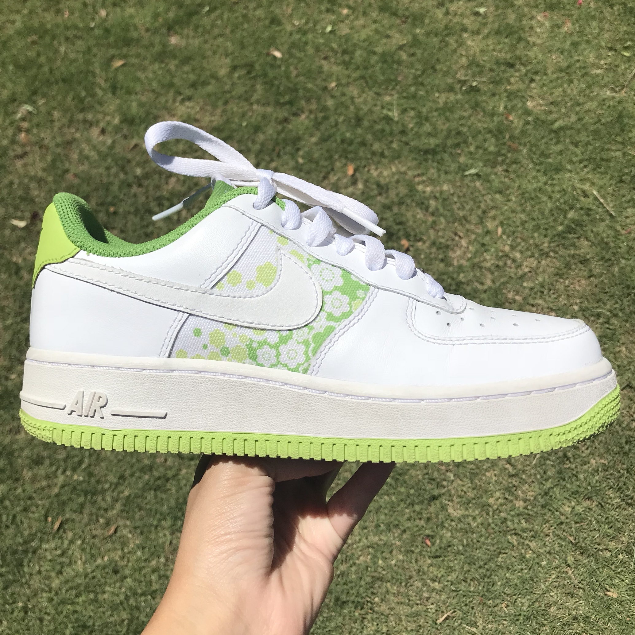 air force 1 womens size 6