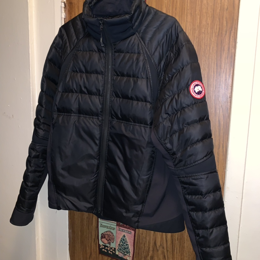 los angeles quite nice coupon code Canada Goose Lightweight Bubble Jacket Worn lightly. - Depop