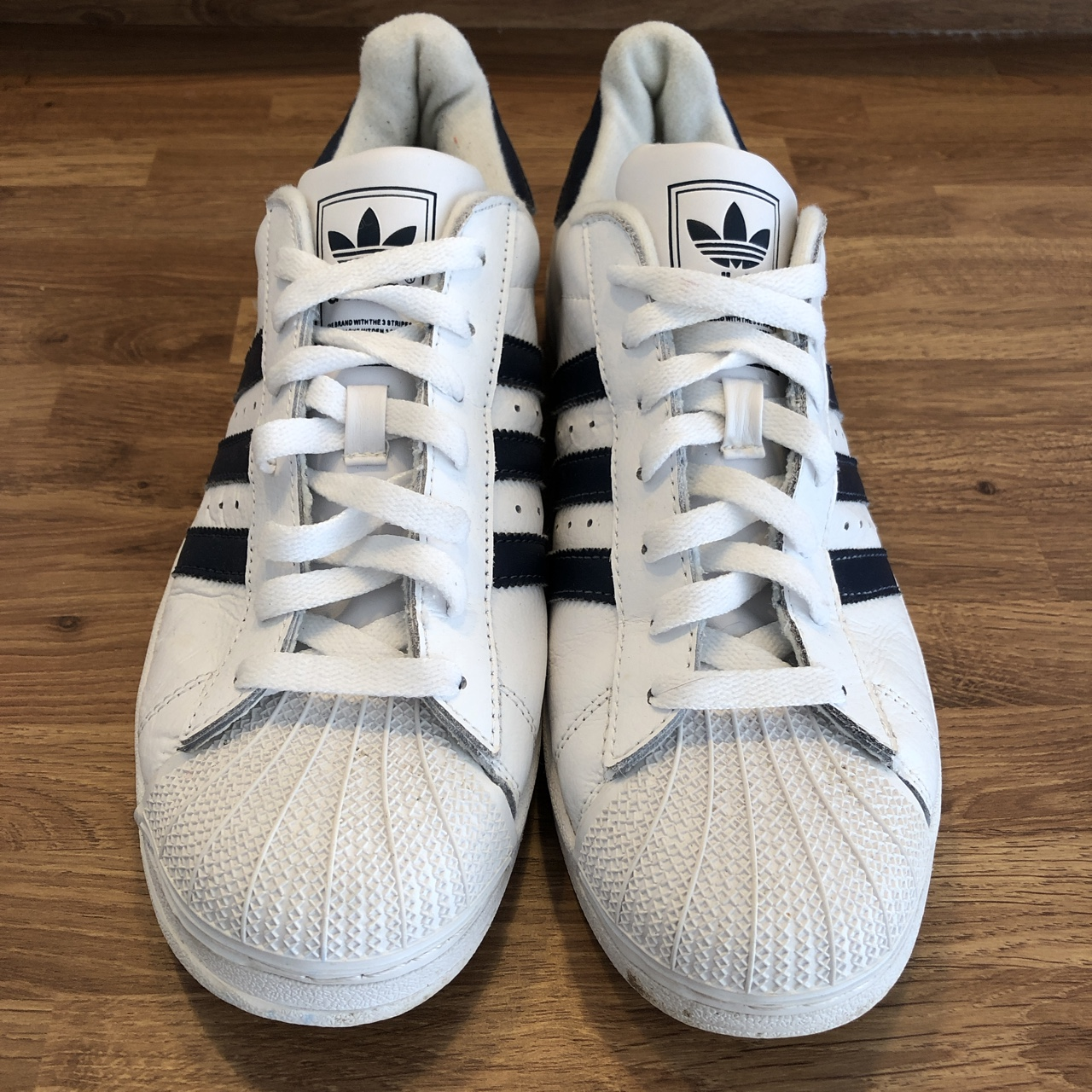 adidas superstar size 9