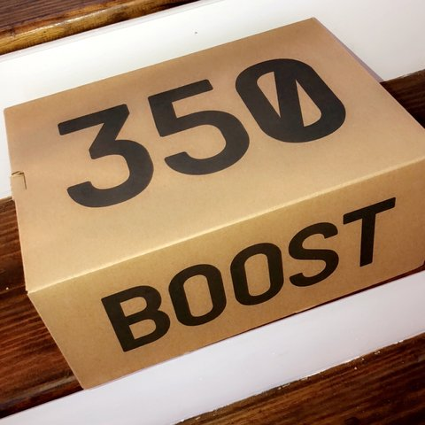 50c6dad7f AUTHENTIC YEEZYS YEEZY BOOST 350 V2 Article No  CP9366 MEN - Depop