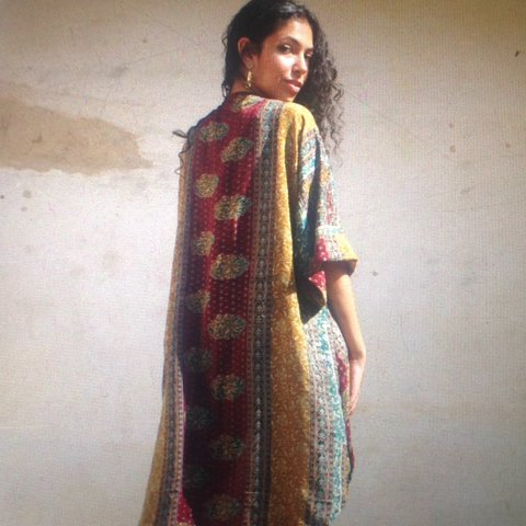 c3c4666d1 @franchi89. 7 months ago. London, United Kingdom. Silk kimono all our  kimonos are made from recycled Indian ...
