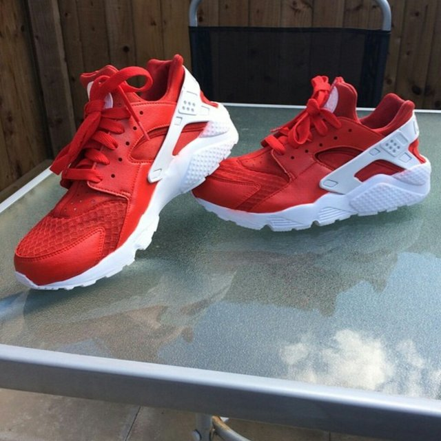 85e90fb608a33 Custom huaraches for sale size 11  huraches  trainers  shoes - Depop