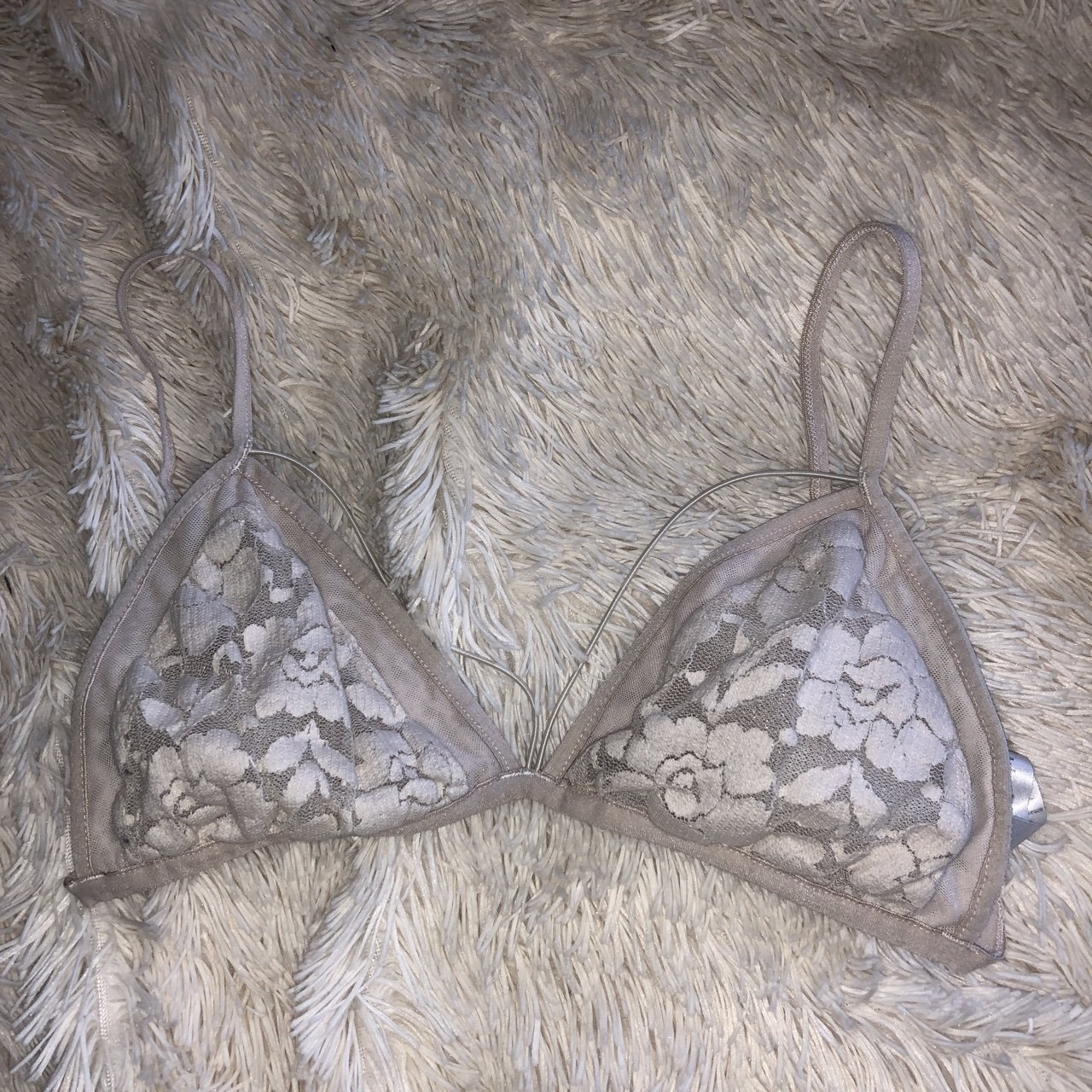 a167055c87 Urban Outfitters) Out from under bralette