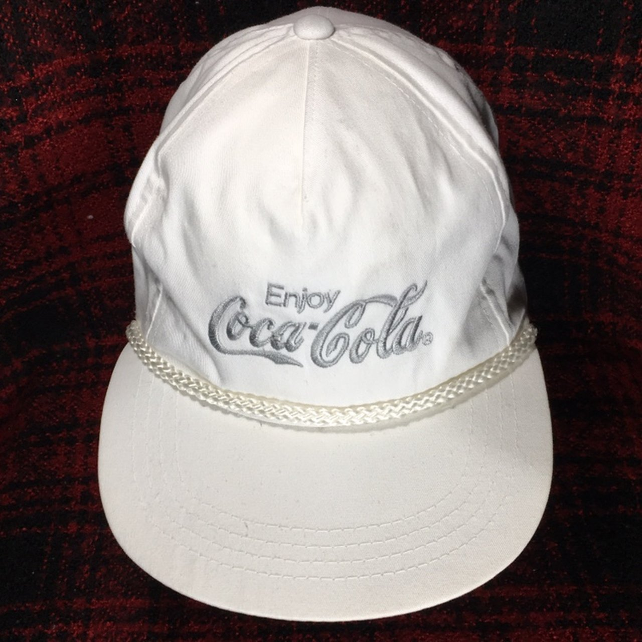 What s better than enjoying a cold Coke  Enjoying a cold a a - Depop 44d067bd0d8d