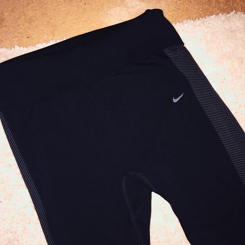 9c0ac144f5825 @taylafletcher. 4 years ago. Sutton Coldfield, West Midlands, UK. Nike dri  fit running leggings size small ...