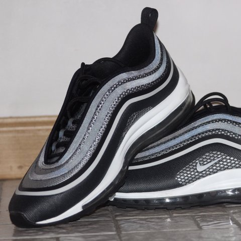 9b8e5f37f8 @bumblebeeclothing. 3 months ago. Haddon Heights, United States. Nike air  max 97'. In great condition, barely worn.