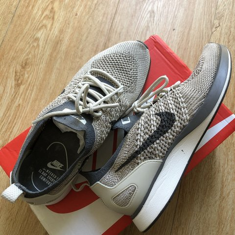 2f6e20b165c0a @currystew. 8 months ago. Los Angeles, United States. USED Nike Women's  Mariah Flyknit Racer * Size 7.5