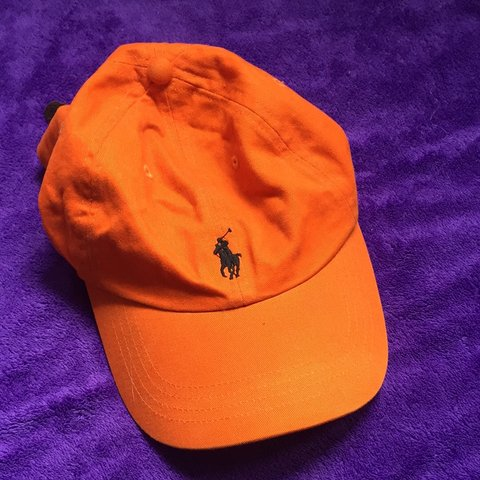 f15b6080 @yungwhizzz. 8 months ago. Baltimore, United States. Orange polo hat
