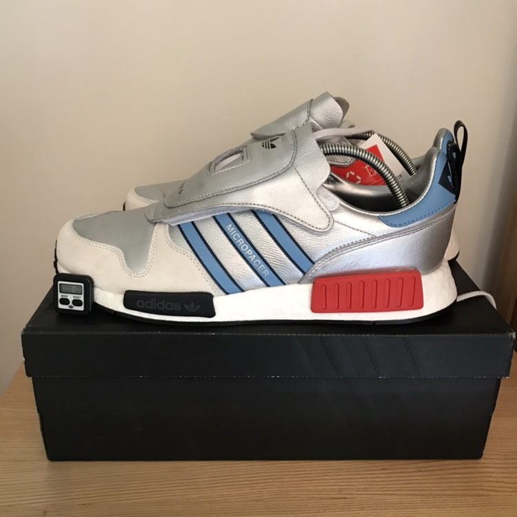 online store 1915c ee709 Adidas micropacer rx1 NMD Brand new with tags Comes... - Depop