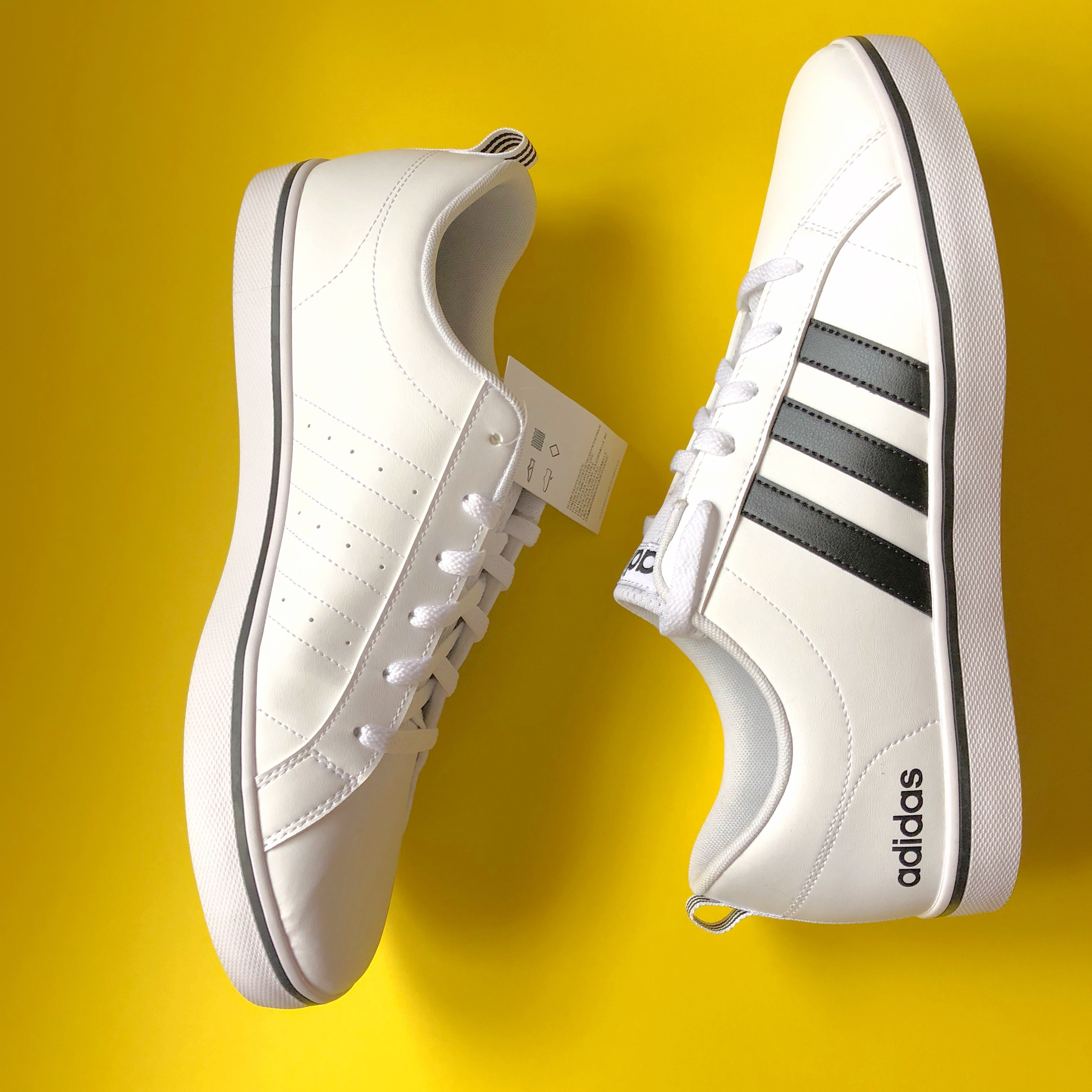 Adidas NEO Men's Pace VS Fashion Sneakers Shoes...