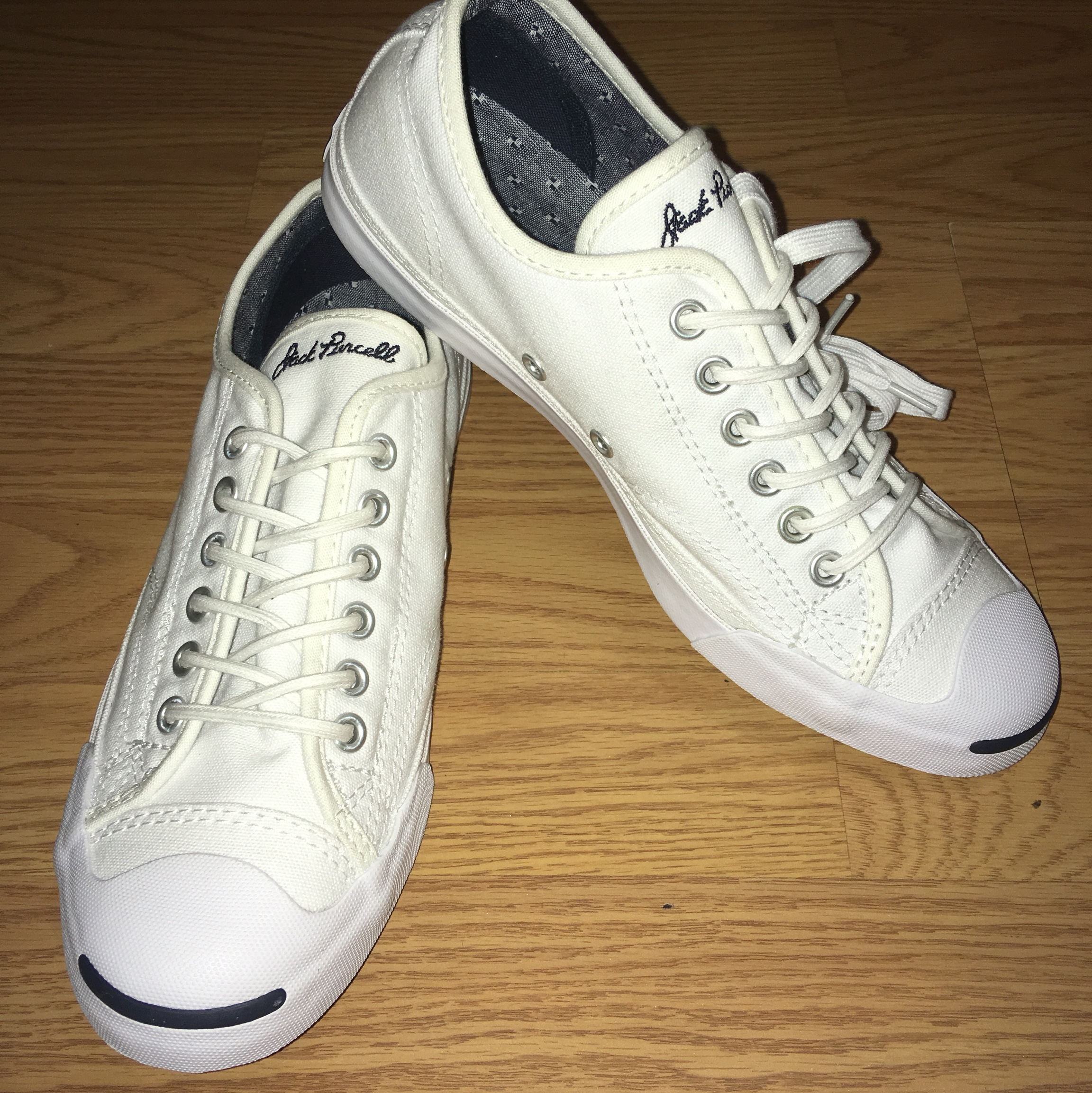 Converse Jack Purcell Unisex Extra