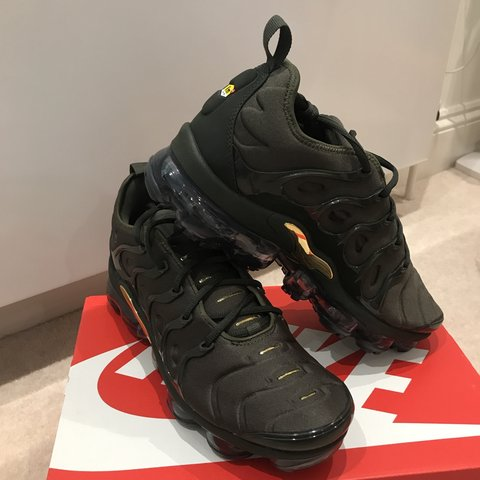 41003aa4a8 @saarah_m. 4 months ago. London, United Kingdom. Nike air vapormax plus / vapormax  tns.