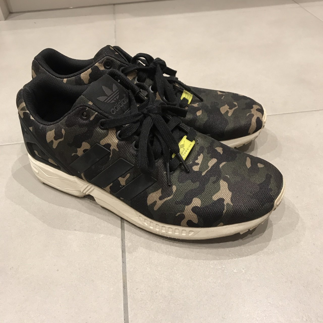 924b486eb460b @jacksafc94. 2 months ago. Oxford, United Kingdom. Adidas ZX Flux Torsion  !! Camo pattern ...