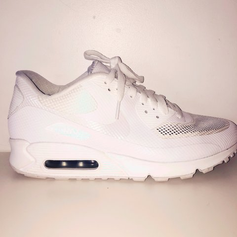Hyperfuse Depop Air Nike 810 Condition White Max 8 Size 90 Uk k0X8POnwN