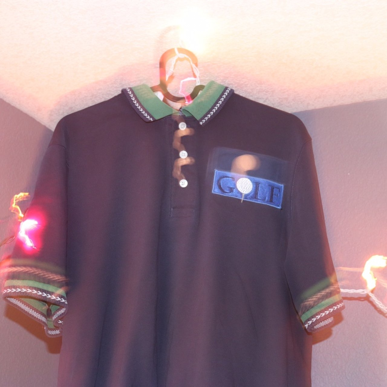 2b7dd4961 ⛳️Vintage 90 s Golf polo!