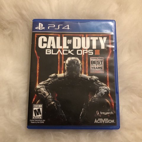 call of duty black ops iso wii