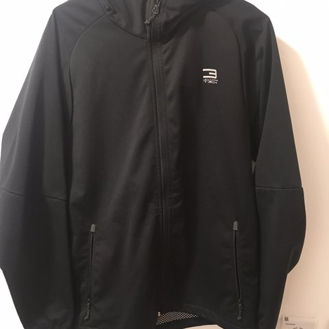 many styles cheap classic styles Jack and jones 3 tech lightweight coat Size... - Depop