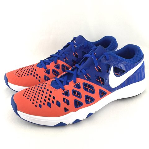 buy popular 2fa00 6f087  tomkshoes. 9 months ago. Lincoln, United States. Nike Florida gators  training shoes ...