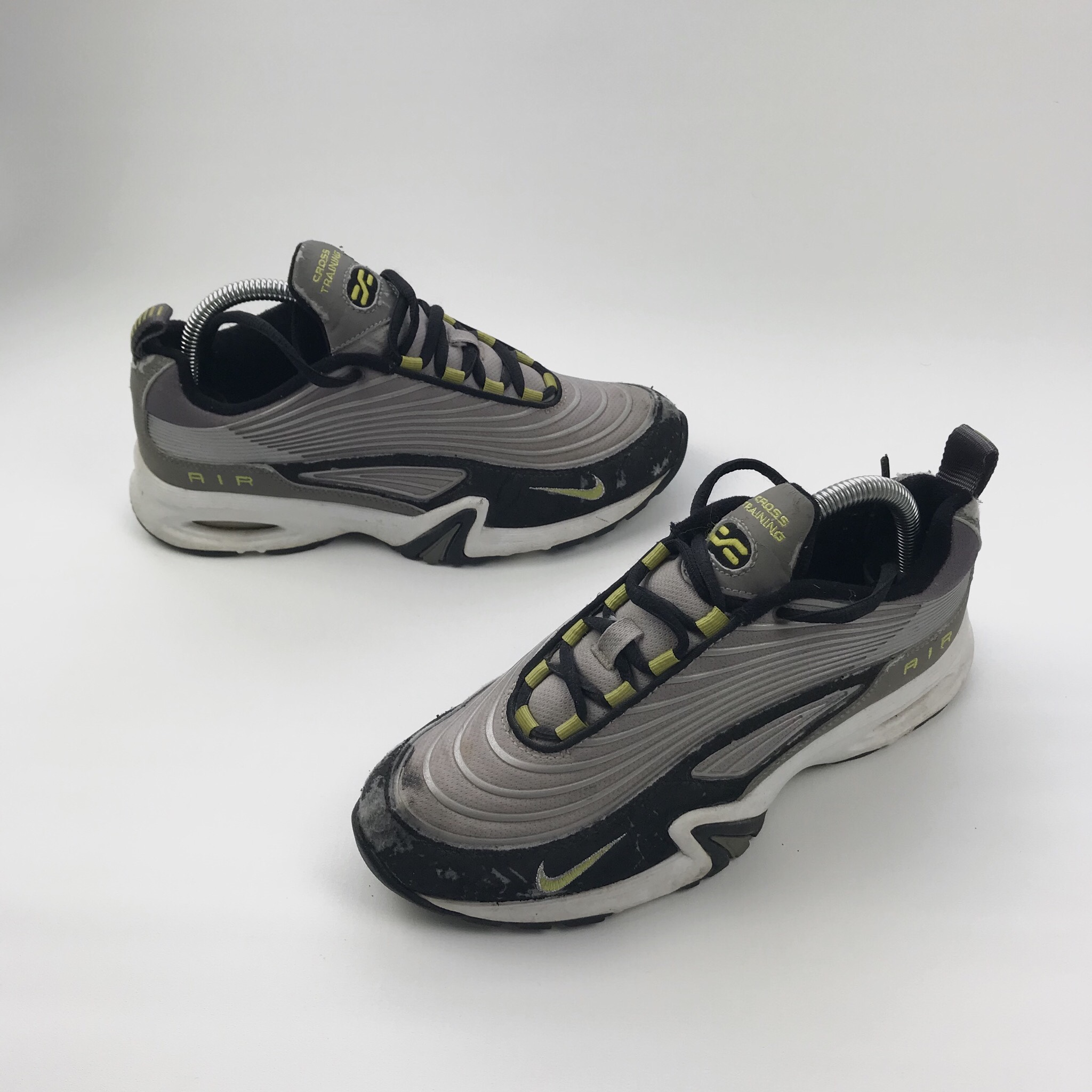 outlet store 3aa24 9b888 Nike Air Max Tailwind Hybrid 97's TL Size UK 5.5... - Depop