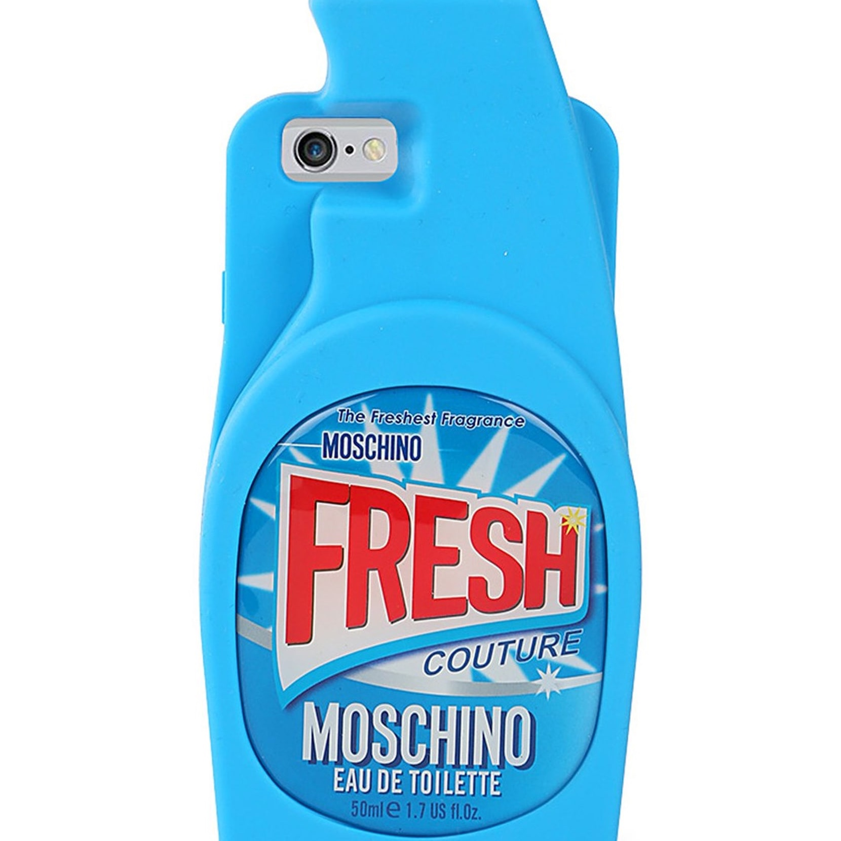 hot sale online 23957 062fe Moschino Fresh Couture Spray Bottle Phone Case. fits... - Depop