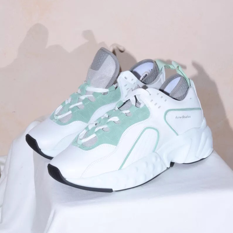 Brand new Acne Studios sneakers shoes