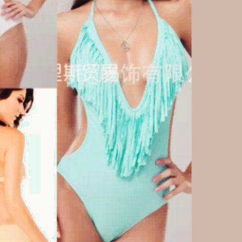 2acf8769f0f @christina592. 4 years ago. United Kingdom. Selling this size small monokini  as it's ...
