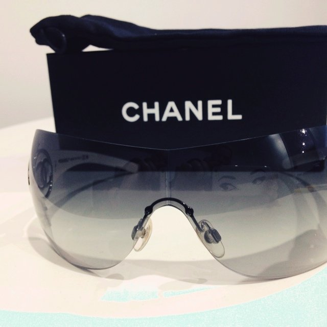 7a4e5f219d60 @emsielou. 5 years ago. Sydney NSW, Australia. Chanel Sunglasses. 100%  Authentic.