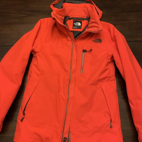 The north face men s maching jacket Gore-Tex size small like - Depop 55c64fe1a
